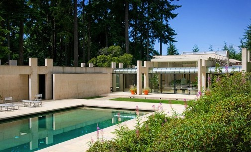 Arthur Erickson Pacific Northwest – $3,695,000