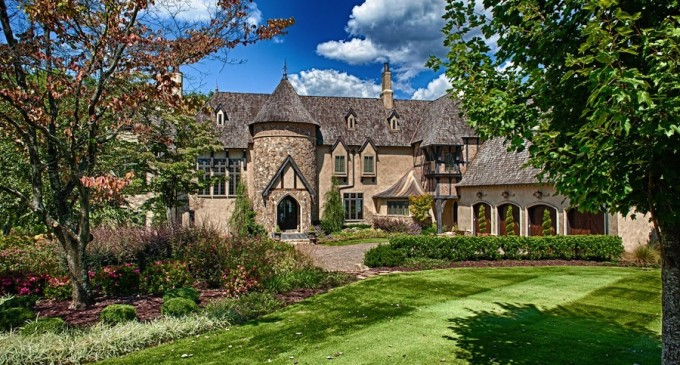 Old World Charm – $4,500,000