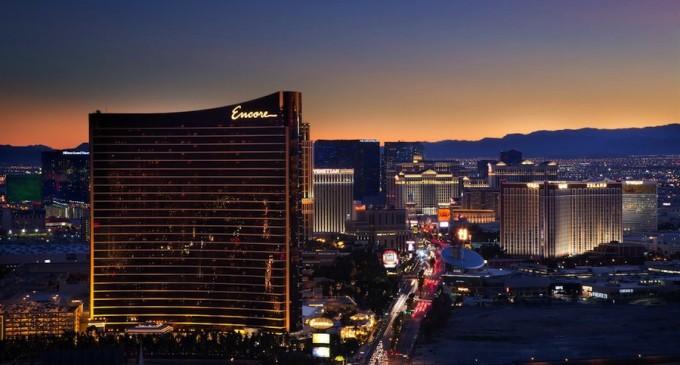 Las Vegas SkySuite Penthouse – $5,500,000