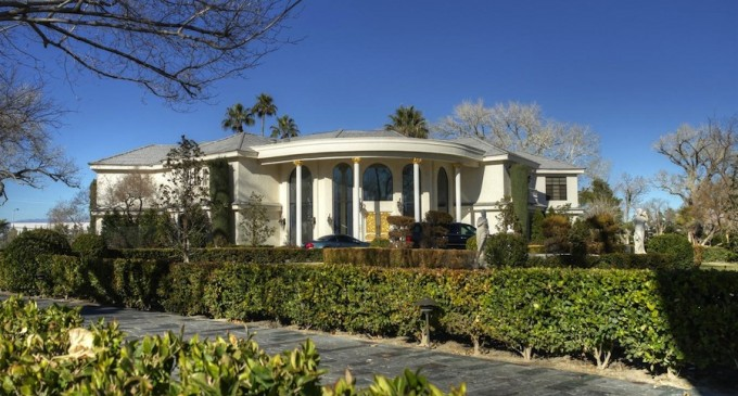 Casa de Shenandoah – Price Upon Request