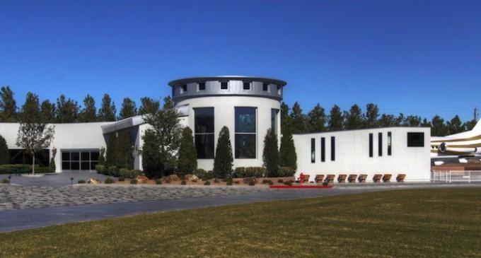 Wayne Newton's Las Vegas Estate goes up for sale