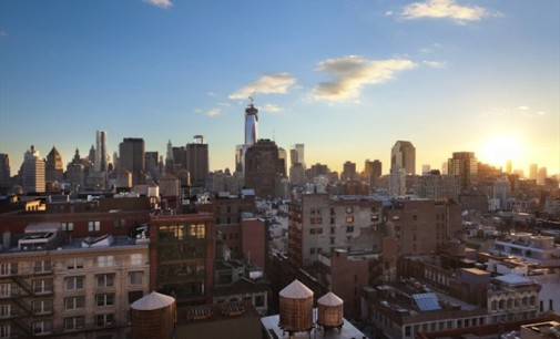 Astonishing Soho Duplex – $42,000,000