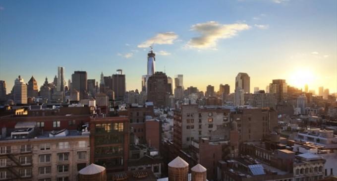 Astonishing Soho Duplex – $42,000,000