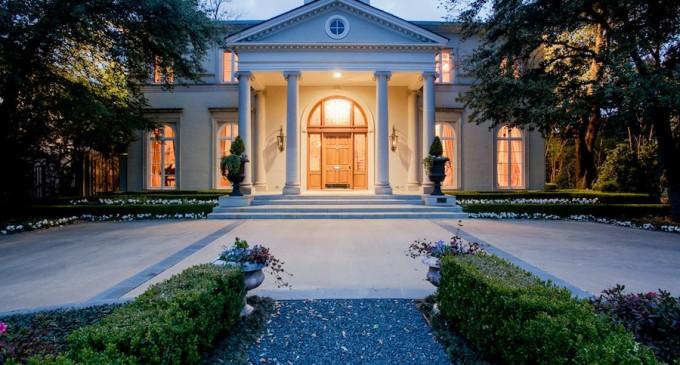 Distinctive Highland Park Home – $5,700,000