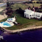 Redeveloping 'The Great Gatsby' Mansion