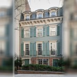 Historic 1866 Clapboard House – $10,500,000