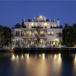 Unparalleled Tropical Manor – $4,000,000