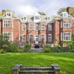 Grade II Listed London Mansion – £65,000,000