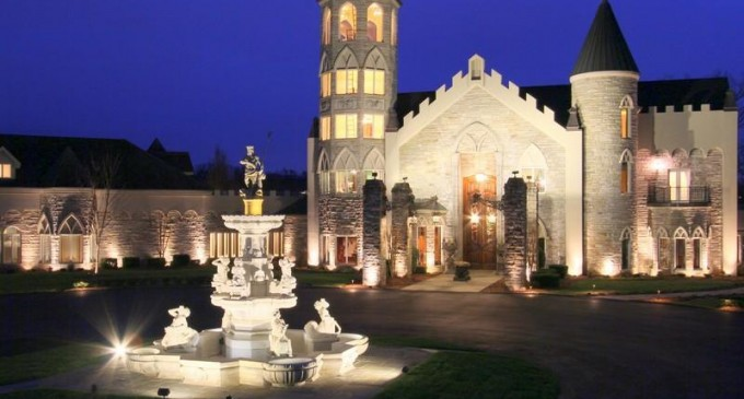 Crantzdorf Castle – $4,300,000