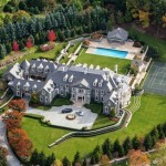 CNBC goes inside the $49 Million 'Stone Mansion'