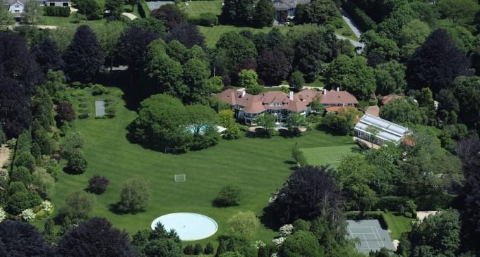 Southampton Luxury – $45,000,000