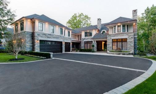 Oakville Masterpiece – $9,500,000