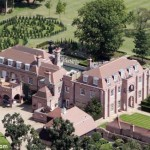 David and Victoria Beckham List 'Beckingham Palace'