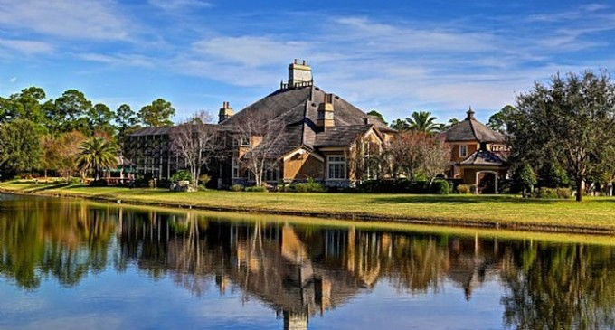 Ormond Beach Mansion fails to sell