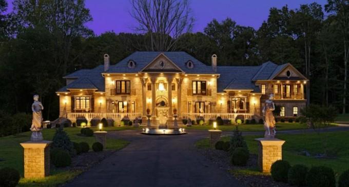 Remarkable Custom Build – $7,900,000