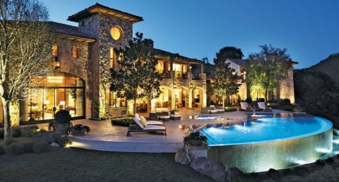 Robb Report's Ultimate Home 2013