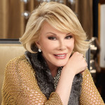 Joan Rivers' Regal NYC Penthouse