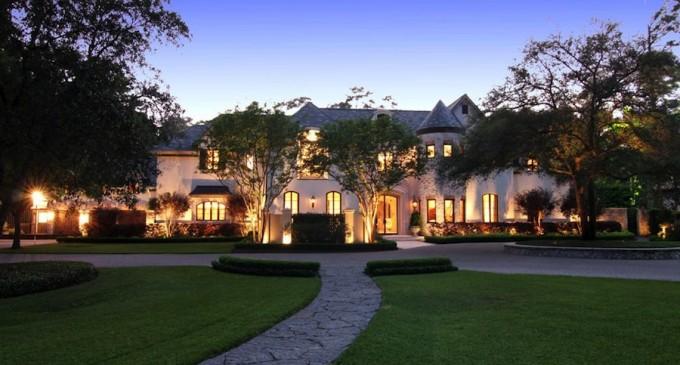 Timberwilde Lane Estate – $15,000,000