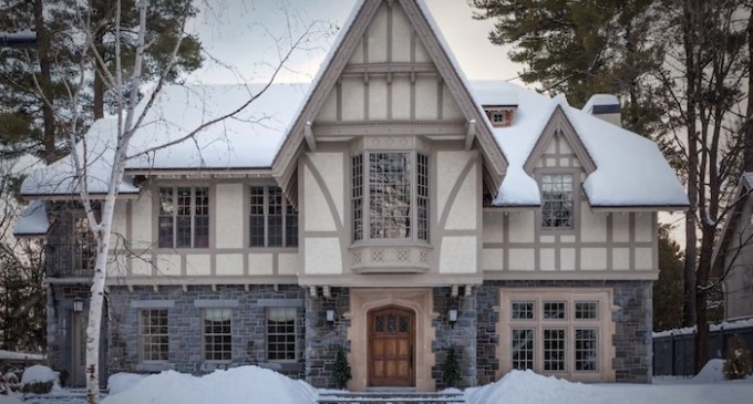 Flawless Rockcliffe Home – $3,790,000