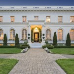 Magnificent Beaux Arts Mansion – $8,980,000