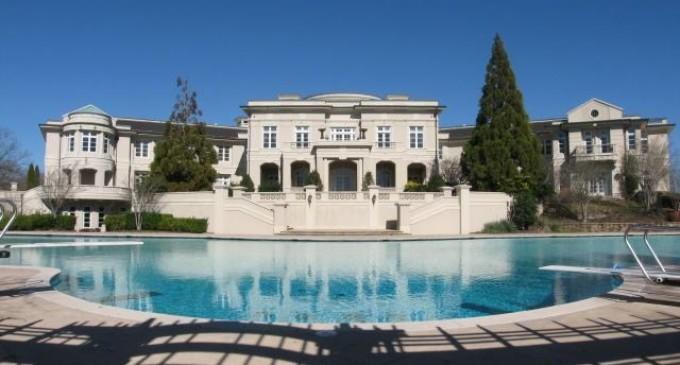 Villa Vittoriosa – $8,350,000
