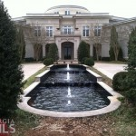 Evander Holyfield's Mansion Back on the Market