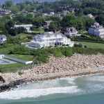 Taylor Swift Buys $17 Million Rhode Island Mansion