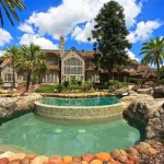 French Country Equestrian Estate – $8,395,000