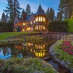 The Castle on Lake Tahoe – $26,000,000