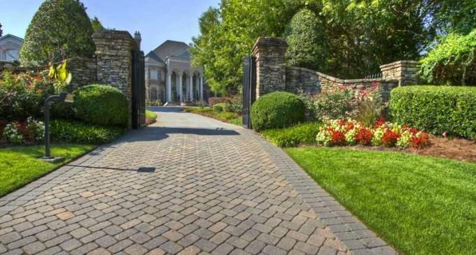 Gated Estate Masterpiece – $5,100,000