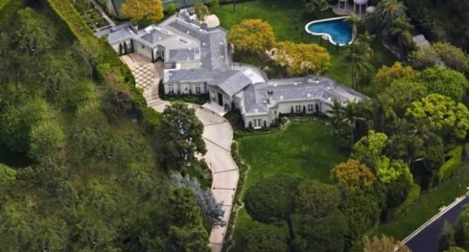 Classic Revival Estate – $30,000,000