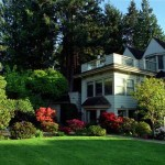 Lush Point Grey Estate lists for $10.89 Million
