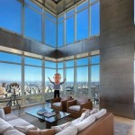 Steven Cohen lists $115 Million Duplex