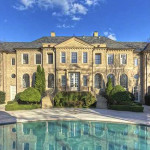 Custom Buckhead Estate – $4,996,000