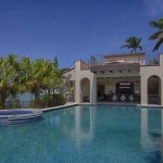 Matt Damon Selling Miami Beach Mansion