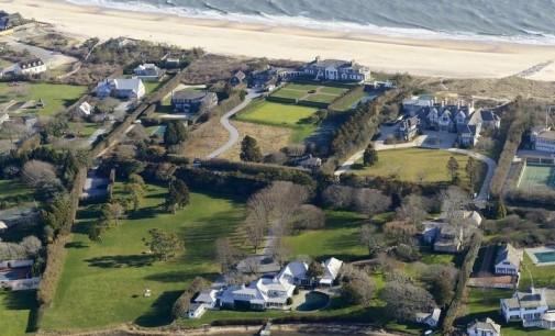 Georgica Pond Estate – $75,000,000
