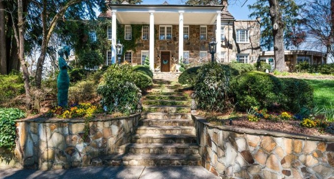 Griffith House – $5,750,000