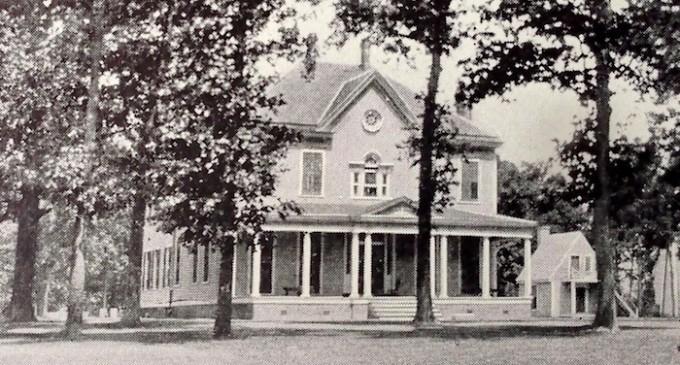 Wayback Wednesday: 1902