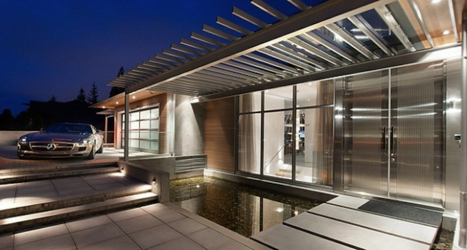 Whitby Estates Contemporary – $8,800,000