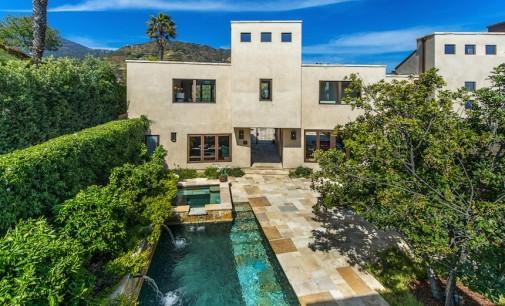 Prime Estate Atop Billionaire's Beach – $35,000,000