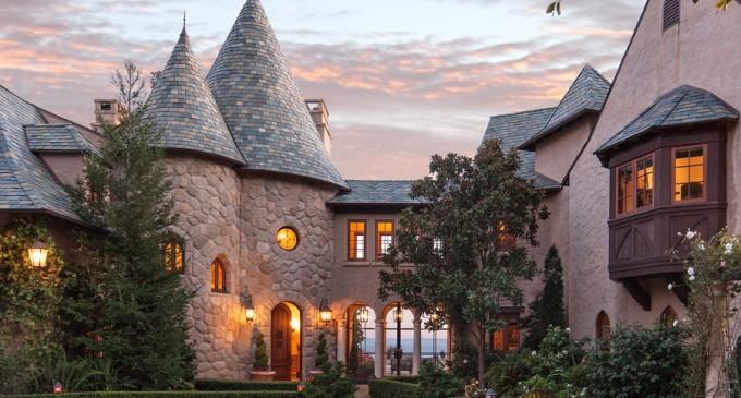 Chateau Sur La Mer – $19,995,000