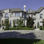 Unparalleled Vaughan Manor – $6,188,000