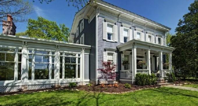Federalist House – $1,775,000