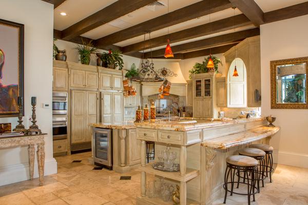 130612 Fl Destin Gourmet Kitchen Pricey Pads