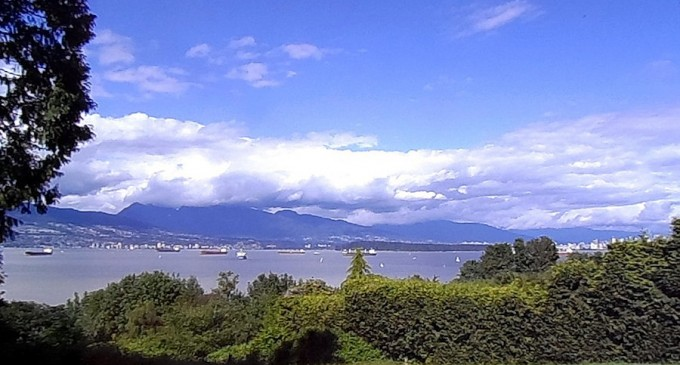 """Vancouver """"Lot"""" listed at $22,800,000"""
