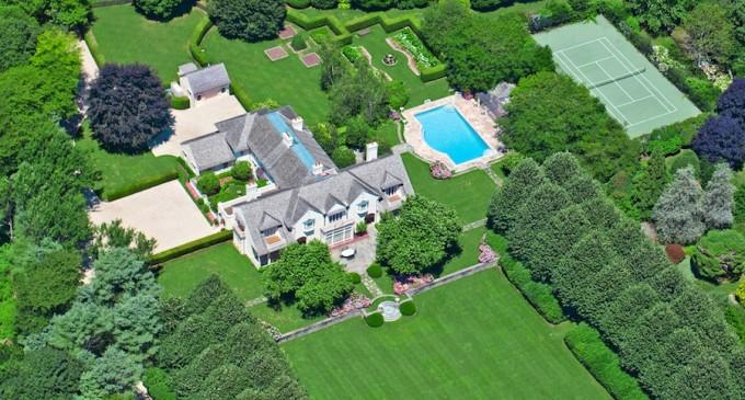 Chateau Amorois – $22,950,000