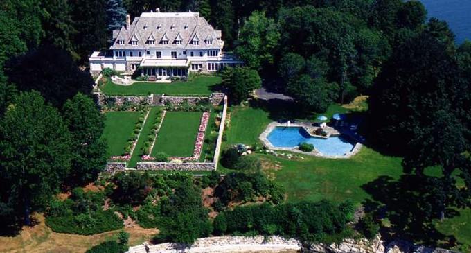 50 Acre Greenwich Estate – $140,000,000