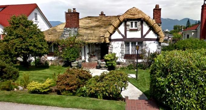 Vancouver Hobbit House Future Unknown