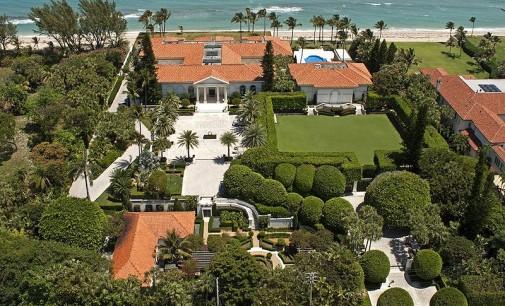 Howard Stern buys $52 million Palm Beach mansion