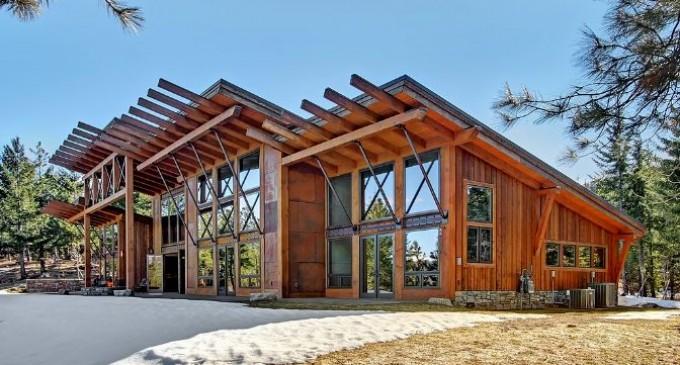 Cle Elum Retreat – $2,495,000